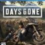 Days Gone Asia