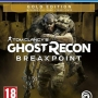 Tom Clancy's Ghost Recon Break Point Gold Edition