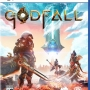 GodFall Ps5 Online Games