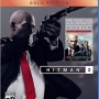 Hitman 2 Gold Edition Asia