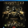 Injustice 2 Legendary Edition SteelBook