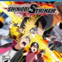 Naruto to Bboruto Shinobi Striker Asia