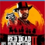 Red Dead Redemtion 2 Asia EU