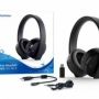 Tai Nghe PlayStation 4 Gold Wireless 7.1 2018 Chính hãng Sony VN