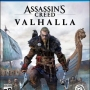 Assassin's Creed Valhalla STD US