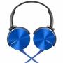 Tai nghe chụp tai Sony MDR-XB450AP